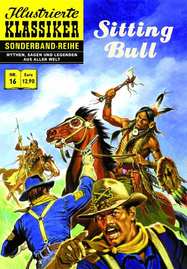Illustrierte Klassiker  Nr 236  Neuausgabe  BSV Hannover